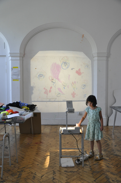 Kitchen-projection1