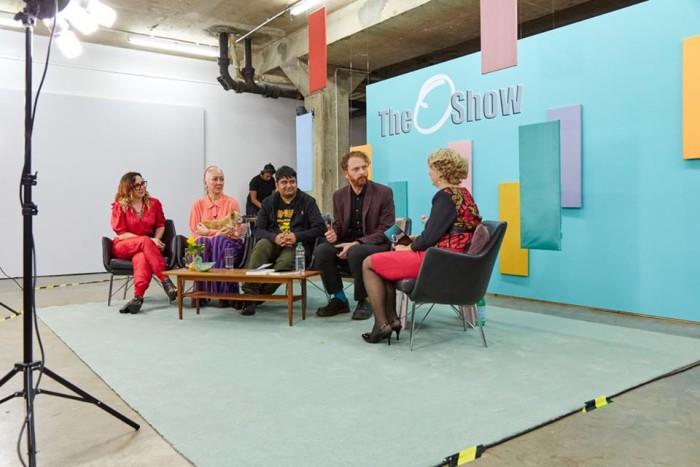 O Show Secrets all guests