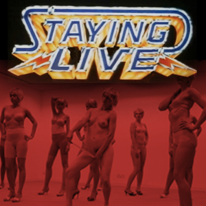 StayingLive