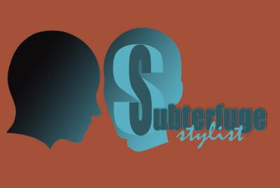 Subterfuge Stylist Logo